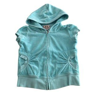 Juicy Couture Hoodie size 4
